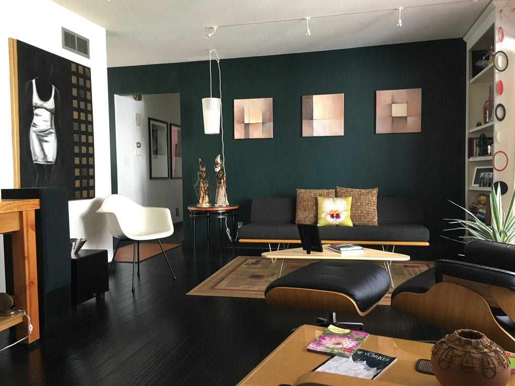 what is mid-century modern furniture