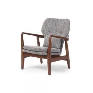 Grey Model 1 Chair