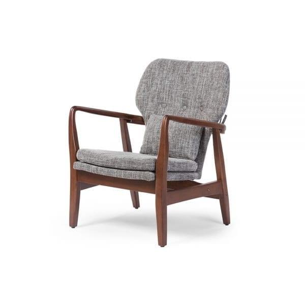 Grey Model 1 Chair