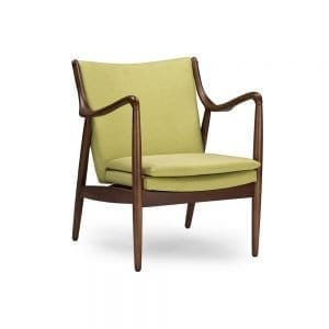 Juliette Finn Juhl 45 Chair