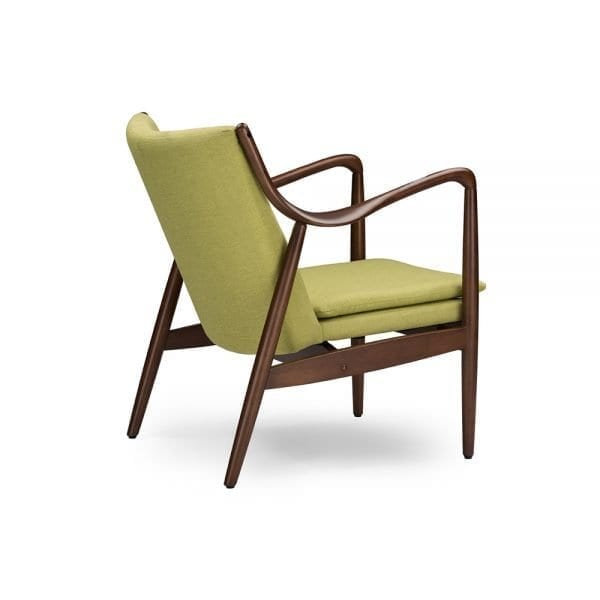 Juliette Finn Juhl 45 Chair Back