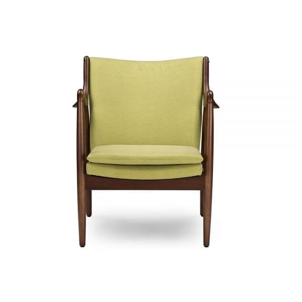 Juliette Finn Juhl 45 Chair Front