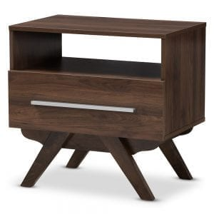 Ashfield Nightstand Walnut Main
