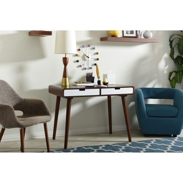Casarano Writing Desk Living Room