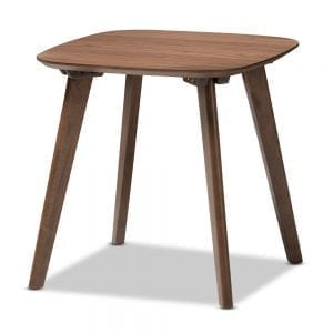 Dahlia Minimalist End Table Main