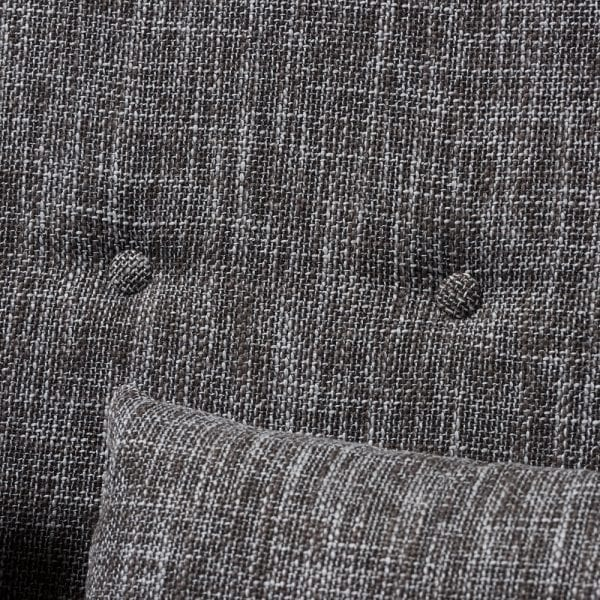 Finn Juhl Model 1 Loveseat Fabric Detail