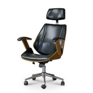 Hamilton Modern Office Chair Main