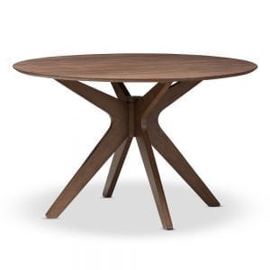 Monte Round Dining Table Main