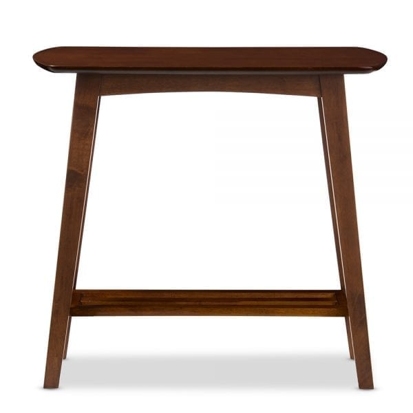 Sacramento Scandinavian Console Table Main