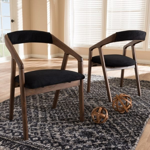 Wendy Modern Dining Chairs Lifestyle