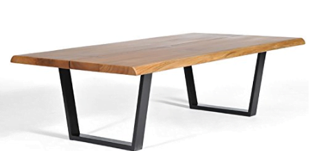 Gingko Home Furnishings George Coffee Table