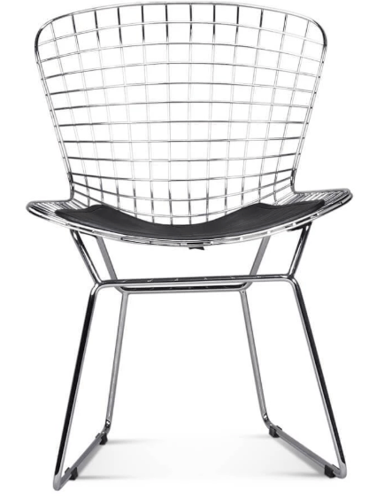 Bertoia Side Chair Reproduction by Eternity Modern