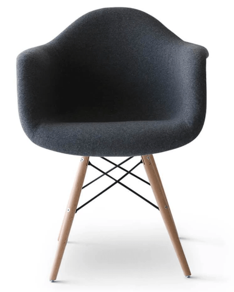 Eames style DAW Chair by Eternity Modern