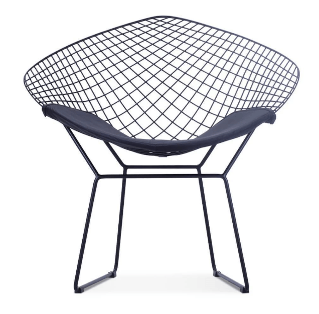 Diamond Chair by Eternity Modern
