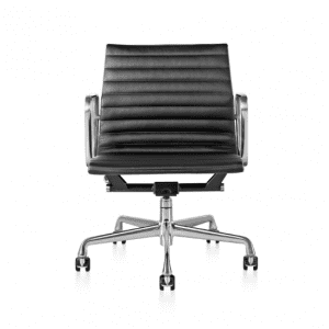 Eames Aluminum Group Management Chair 1