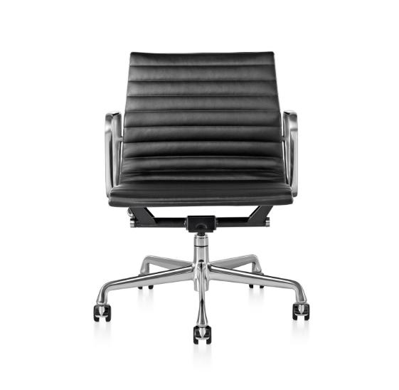 Eames Aluminum Group Management Chair 1