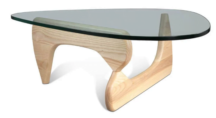 Noguchi Table Reproduction by Eternity Modern