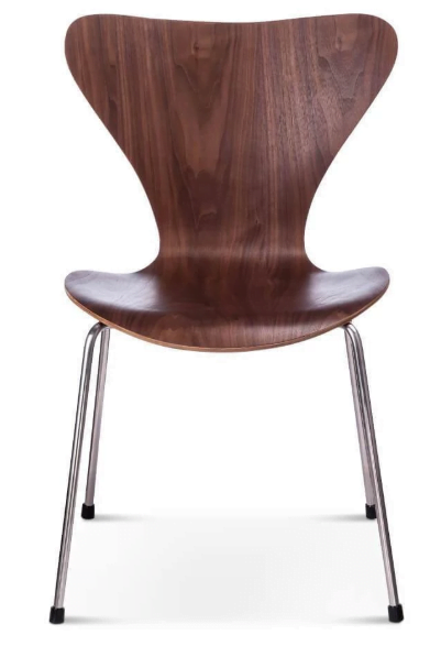 Series 7 Chair by Eternity Modern