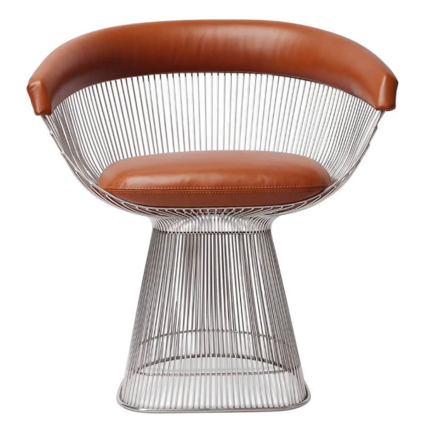 Warren Platner Armchair by Eternity Modern