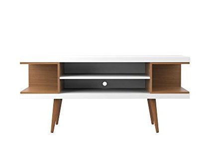 Utopia Collection Mid Century Modern TV Stand