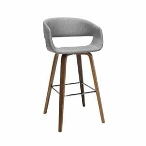161 Collection Bentwood Frame Stool