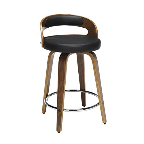 161 Collection Swivel Counter Stool