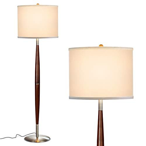 Lucas Mid Century Modern Floor Lamp