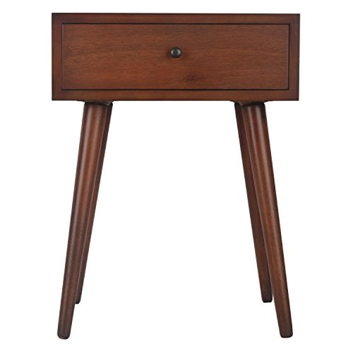 Therapy One Drawer Side Table