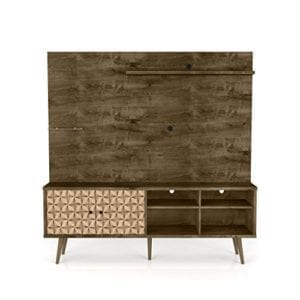 Liberty Complete TV Stand
