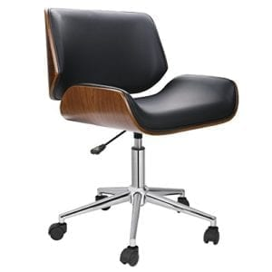 Dove Office Chairs, Mid-Century Modern Design