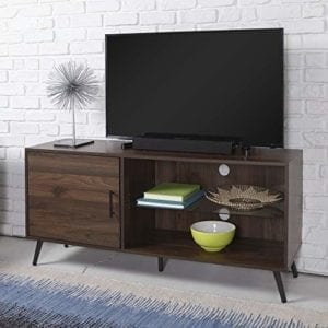 Walker Edison Storage Entertainment Center