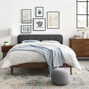 Modway Gianna Queen Platform Bed