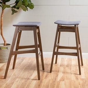 Emmaline Bar Stool (Set Of 2)
