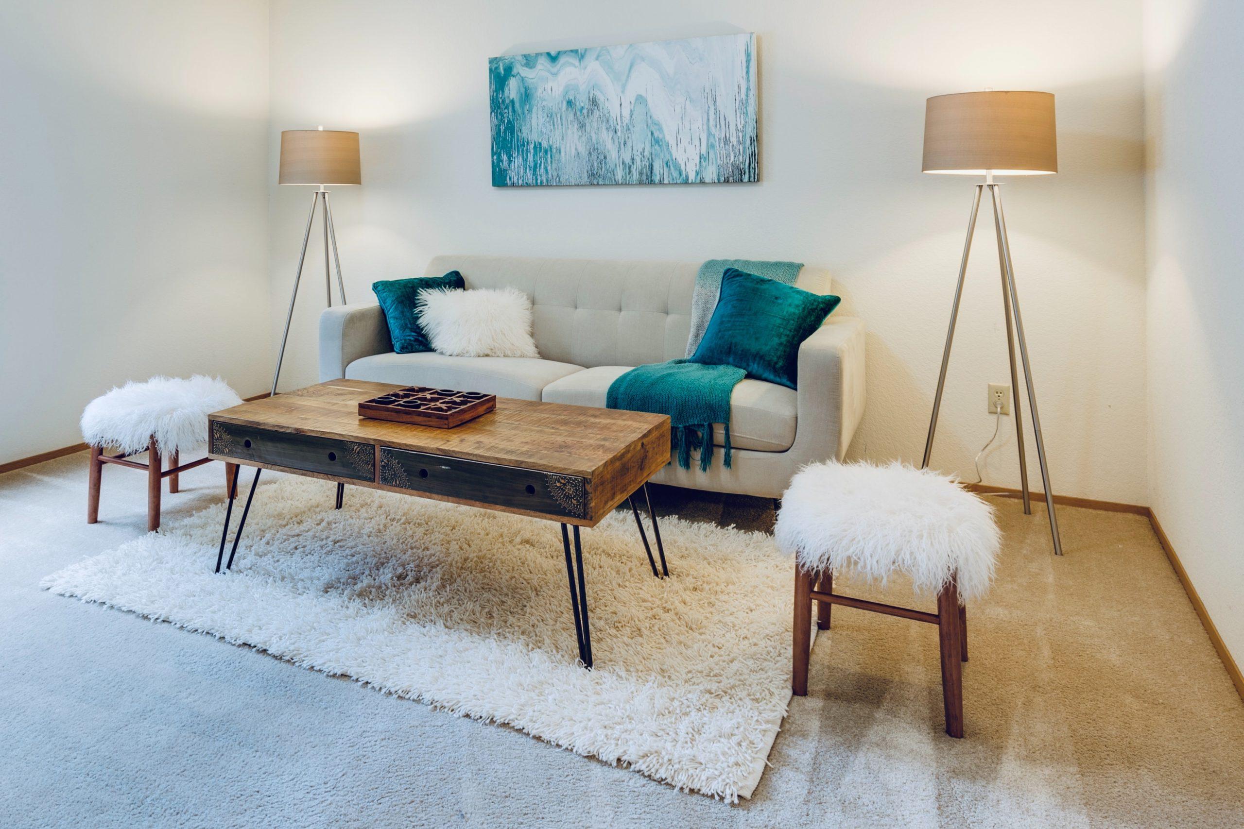19 best midcentury modern living room floor lamps  mid decco