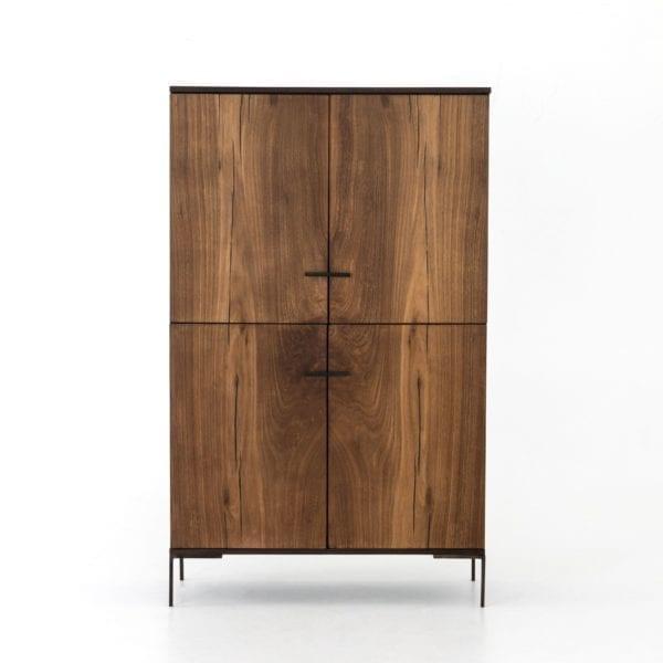 Cuzco Cabinet in Natural Yukas
