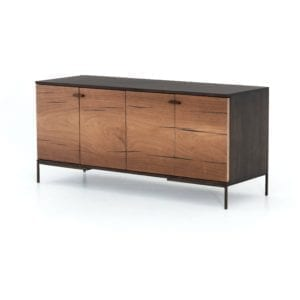 Cuzco Small Media Console in Various Colors